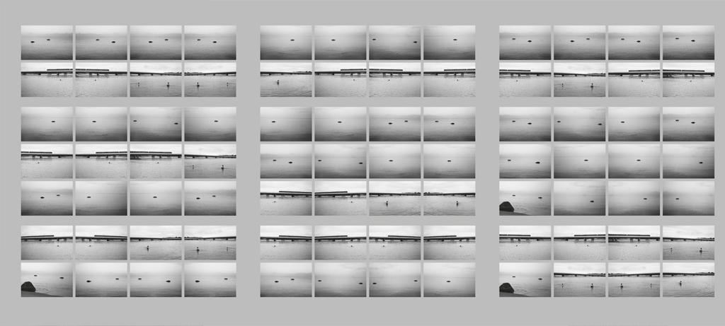 DISAPPUNTO, Notenblatt, edition habitat, 2016